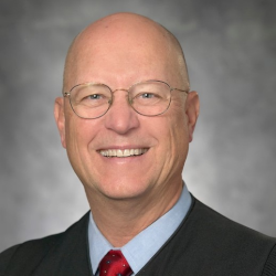 The Honorable Michael B. Orfield '77 (Retired)