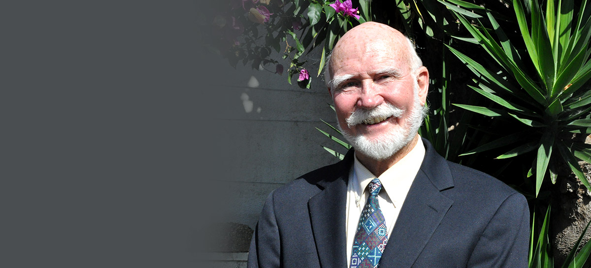 Professor Art Campbell