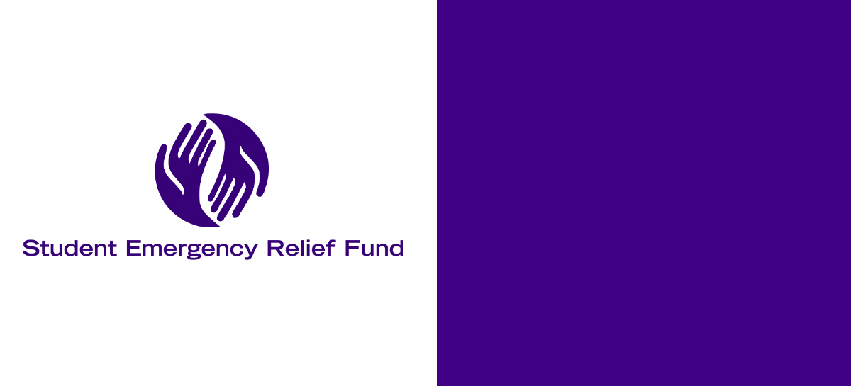 Student Emergency Relief Fund logo