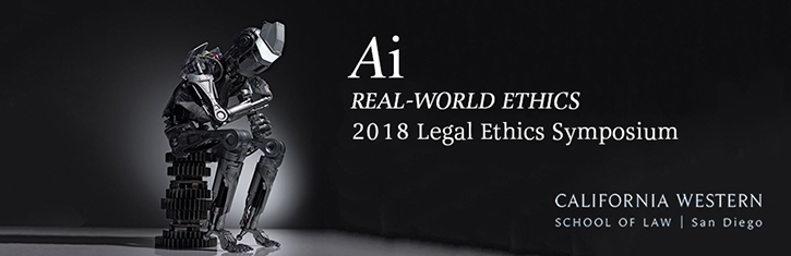 2018 Legal Ethics Symposium