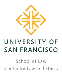 USF Center for Law and Ethics logo