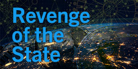 Revenge of the State: Blockchain and the Future of Law, Governance, and Monetary Policy