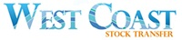 West Coast Stock Transfer logo