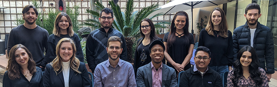 New Media Rights Students and Faculty