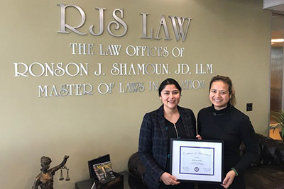 RJS Law Firm