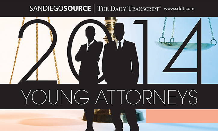 young attorneys