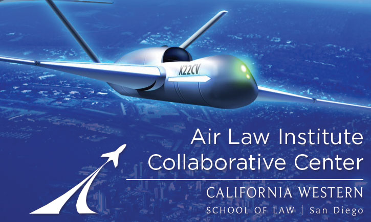 Air Law Institute Collaborative Center