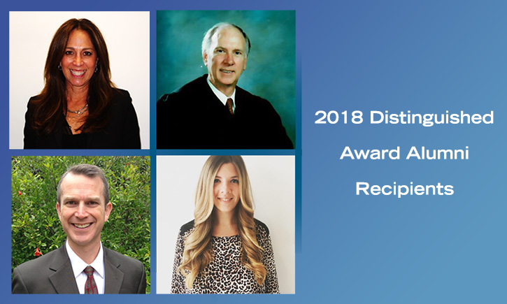 California Western to honor distinguished alumni at gala awards