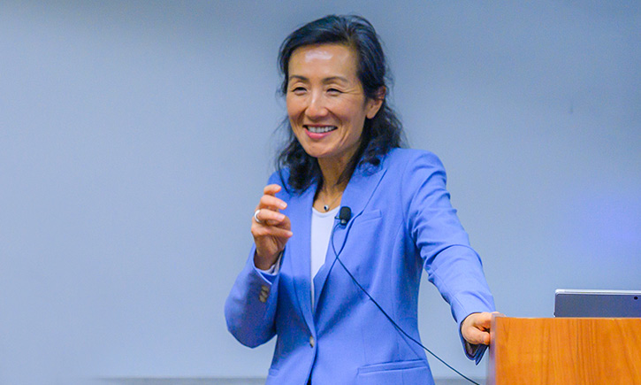 Professor Nancy Kim