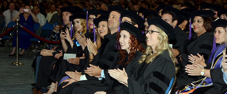 California Western School of Law Graduates