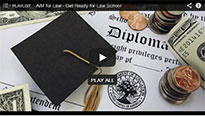 AIM for Law: Financial Aid Video