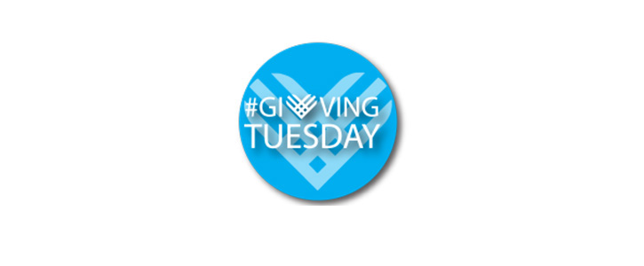 Giving Tuesday - 11.29.2016