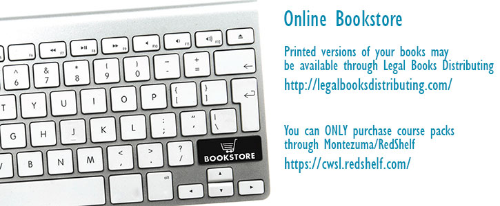 Online Bookstore - Free Shipping August 3-16, 2015