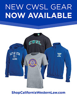 New CWSL Gear Now Available