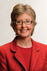 Dr. Nancy A. Marlin